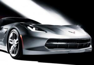 La nouvelle Corvette Stingray dévoilée en grande pompe