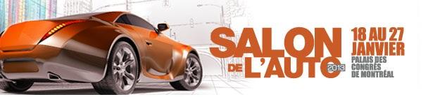 Bilan du Salon de l'Auto de Montréal 2013 : moins de visiteurs, mais de belles primeurs