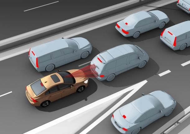 Les systèmes d'évitement de collisions: une tendance efficace?