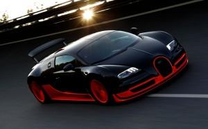 Bugatti Veyron, la meilleure voiture des 20 dernières années