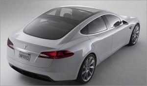 Les meilleures voitures électriques sur le marché