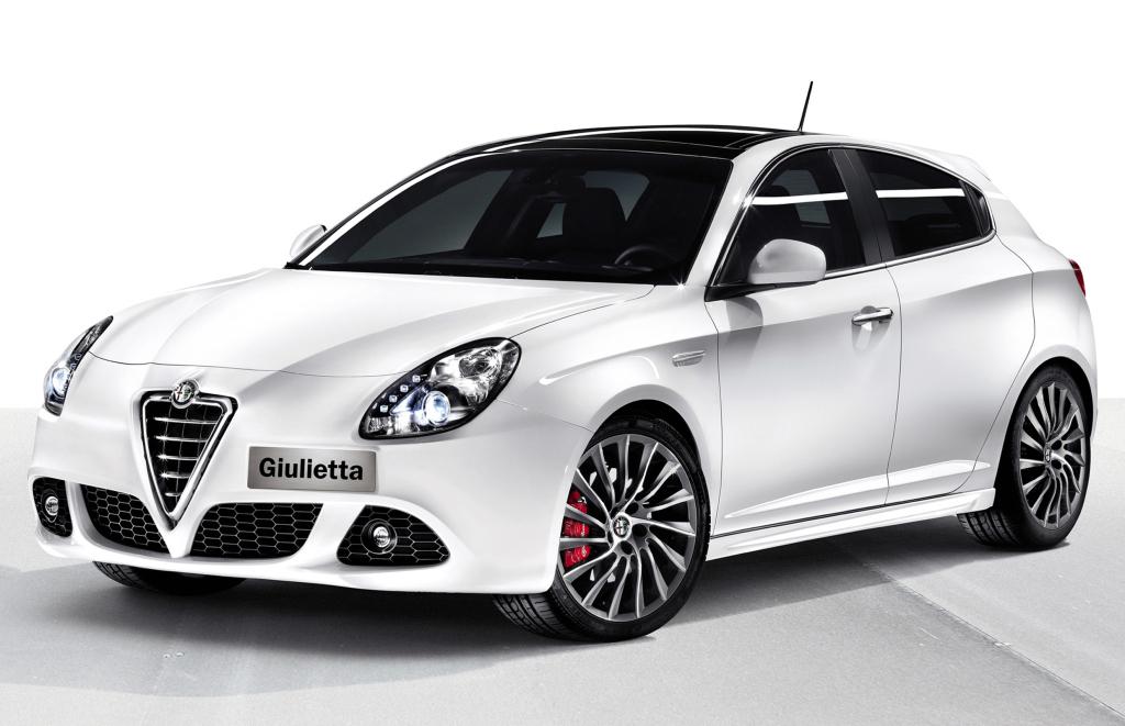Quelle voiture aimeriez-vous voir sur le marché canadien?