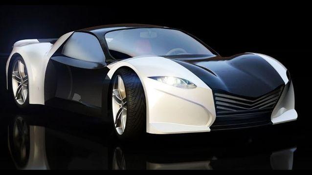 Tomahawk: la voiture sport à assembler 100 % Québécoise