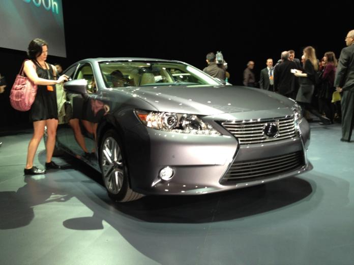 Salon international de l'auto de New York : les nouveautés les plus impressionnantes