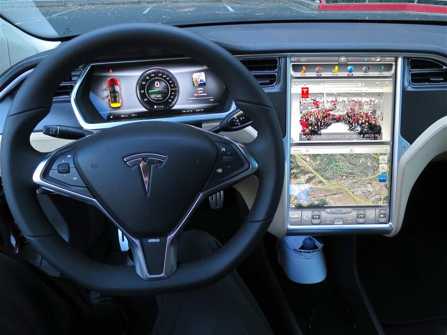 Les nouvelles technologies dans l'industrie automobile
