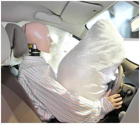 Tests IIHS : les voitures à éviter