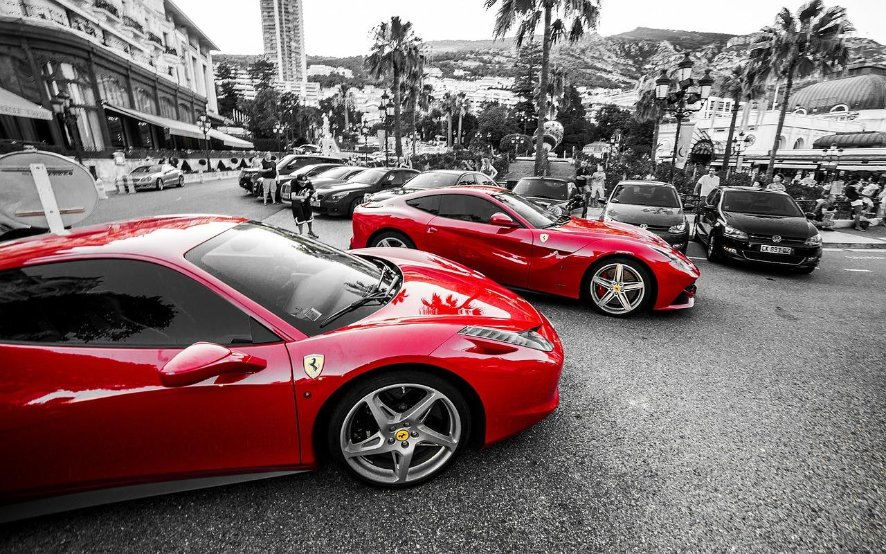 Performances exceptionnelles et prix hors de portée : des voitures qui font rêver!