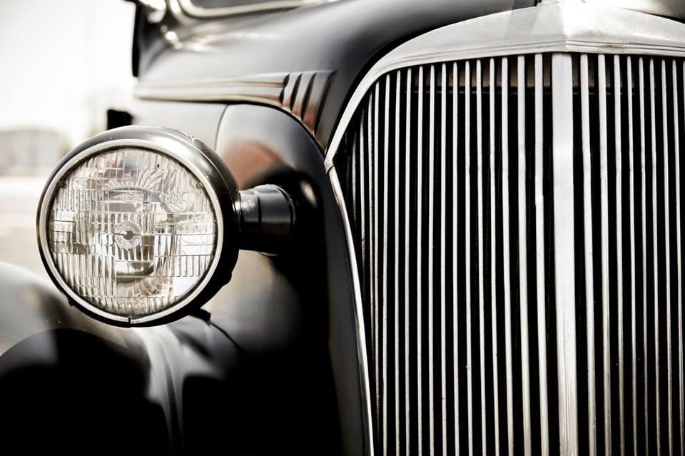 Voitures vintage: Top 3 des beaux jours de la mécanique