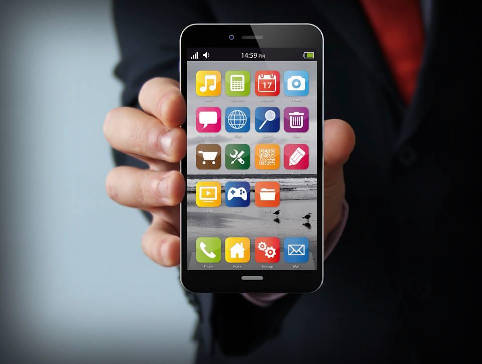 De nouvelles applications sur téléphone intelligent pour fan de l'automobile