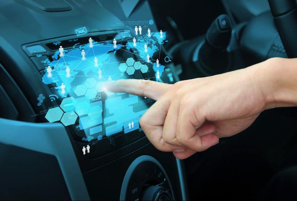 Toyota et Ford : deux constructeurs connectés