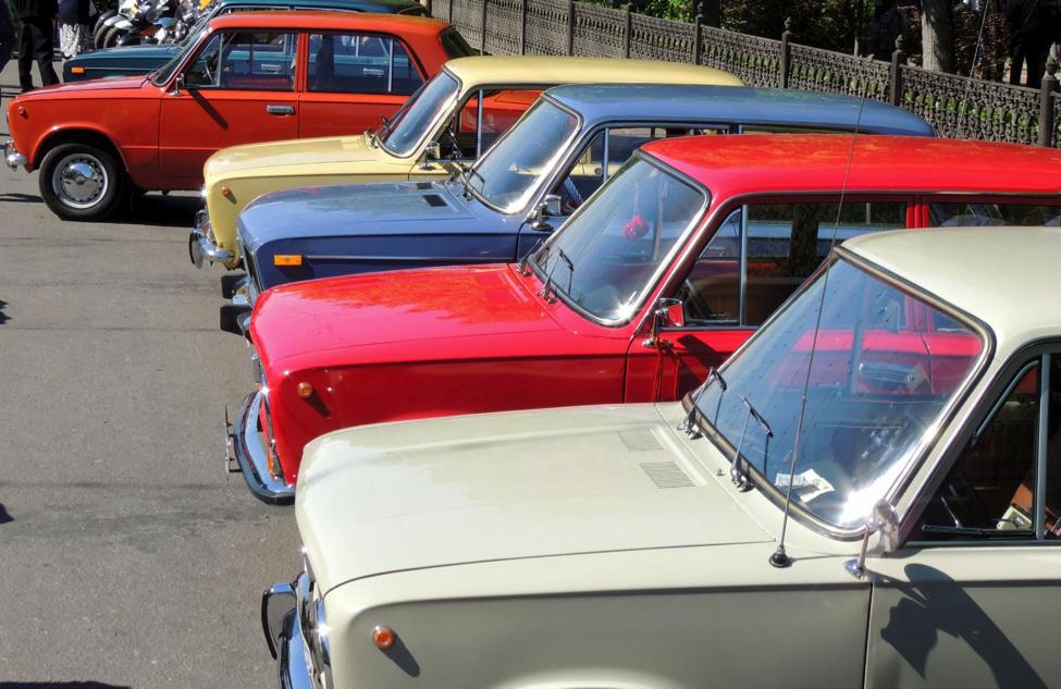 Notre top 5 : les meilleures autos des années 1980