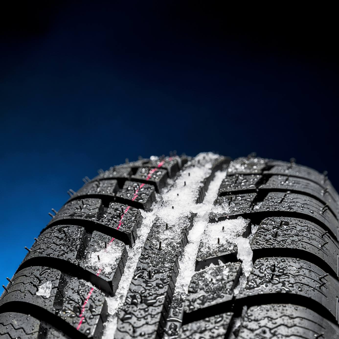 Découvrez les meilleurs pneus d'hiver selon l'APA