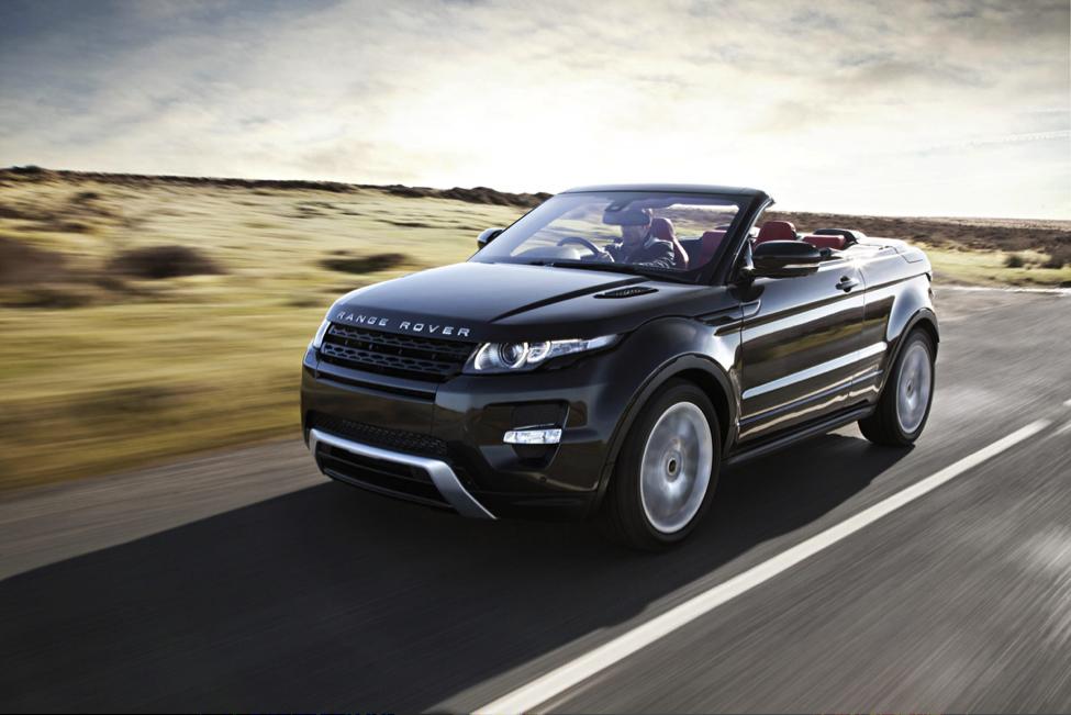 Passionnés de mécanique auto, découvrez le VUS quatre-saisons de Range Rover