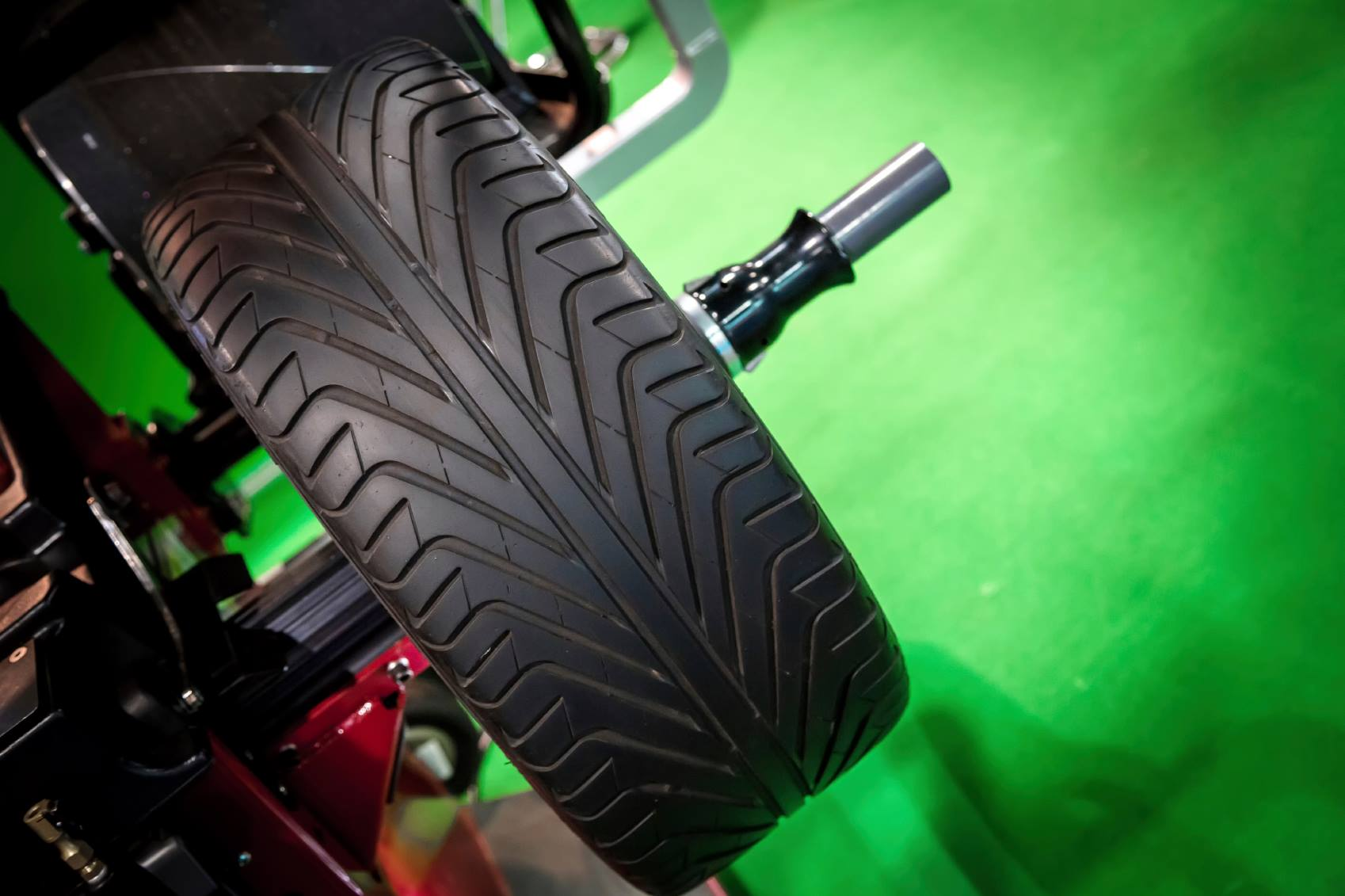 Guide pour les étudiants en mécanique auto: le balancement des pneus