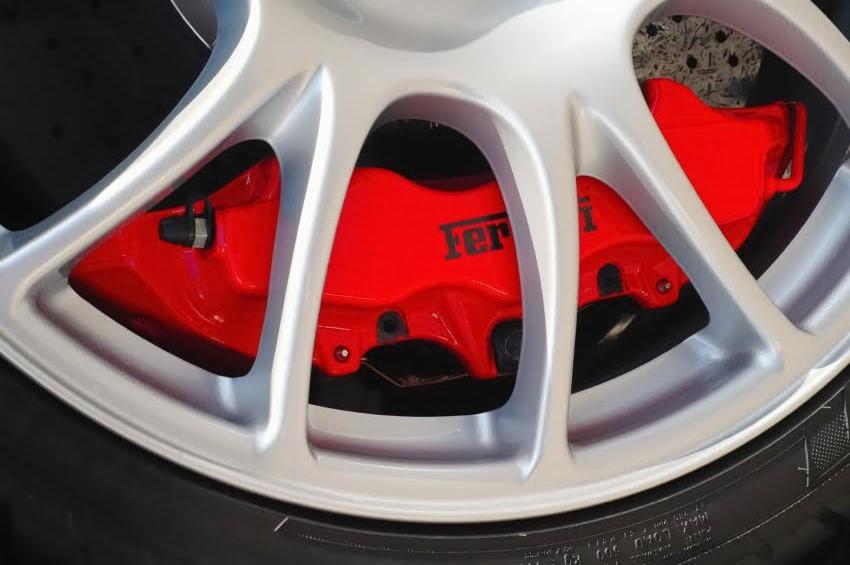 Passionné par les belles mécaniques? Découvrez le concept du gagnant du concours étudiant Ferrari