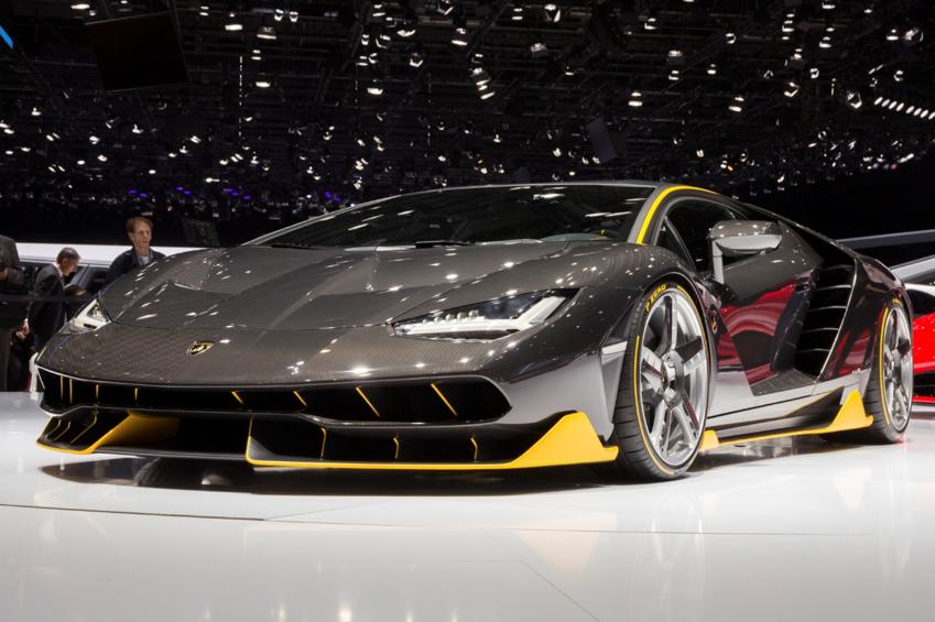 Concept Lamborghini