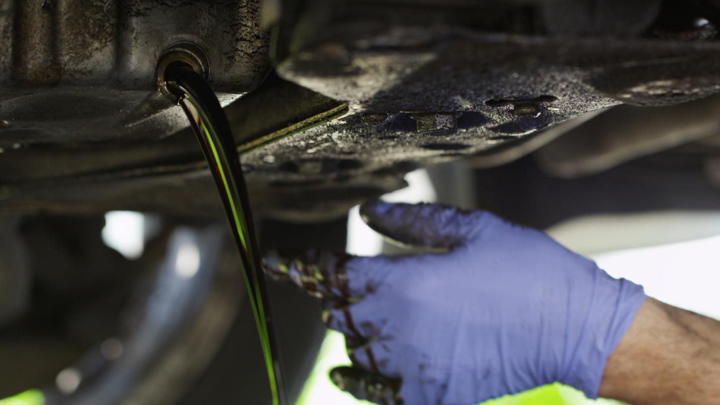Ce qu'il faut savoir sur le changement d'huile pour les conseillers techniques