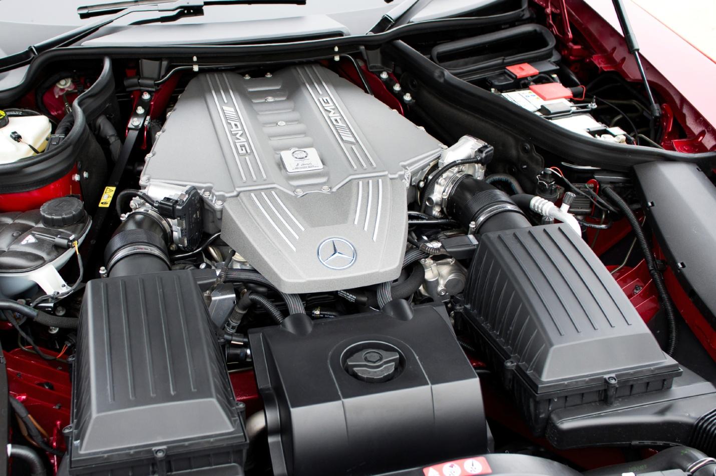 Amateur de belles mécaniques? Découvrez la Mercedes-AMG G 63 modifiée par Brabus