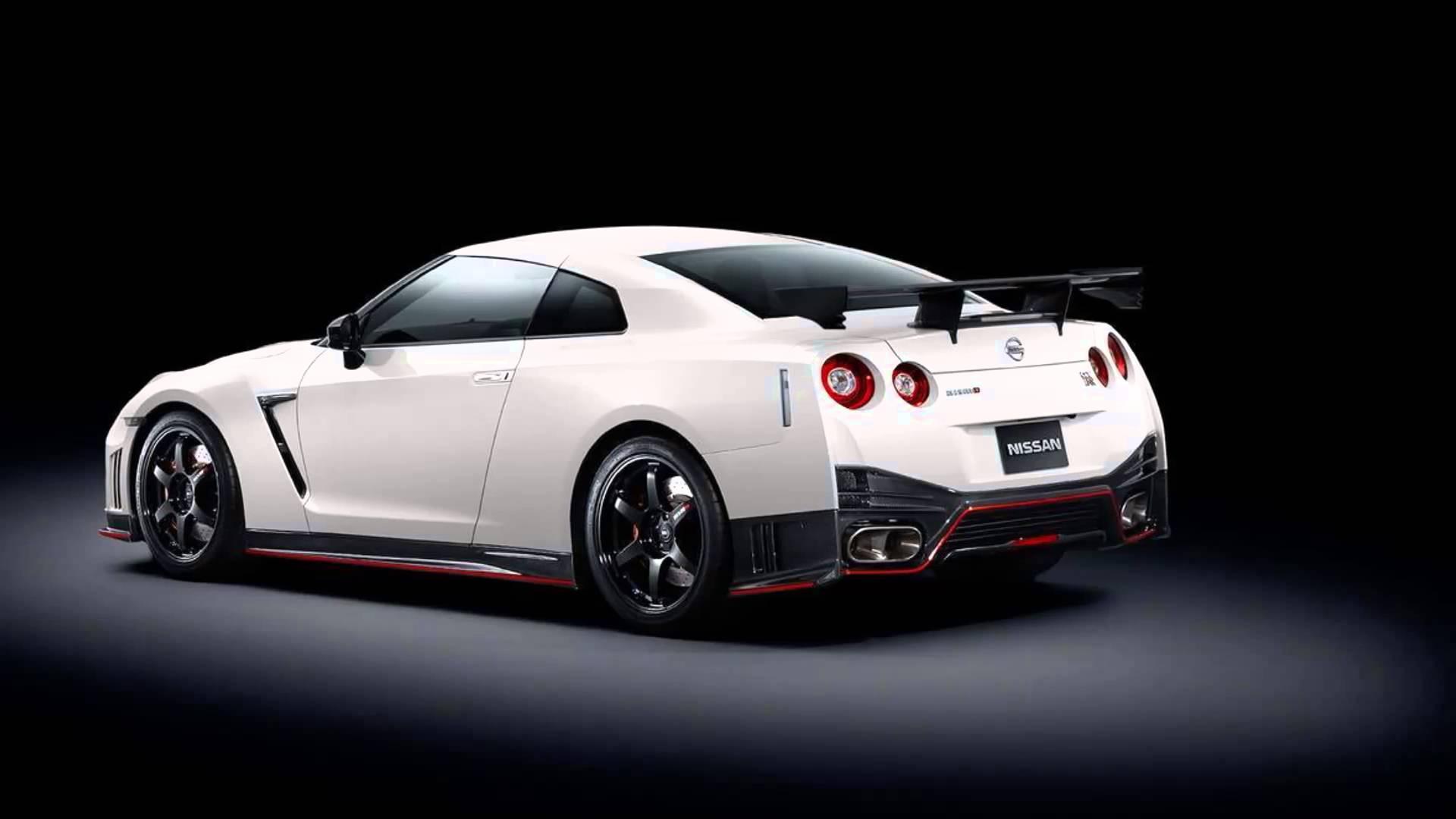 À la découverte de la Nissan GT-R NISMO 2017 pour les passionnés de mécanique auto