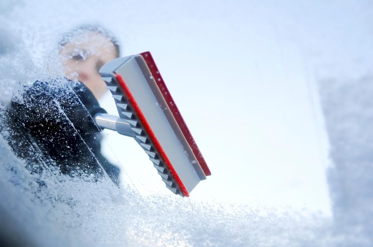 Guide sur la prévention des problèmes les plus courants de l'hiver pour les aviseurs techniques