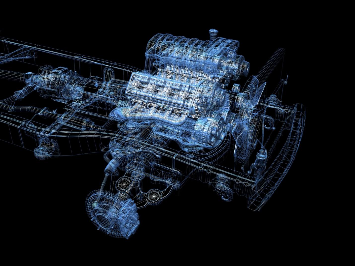 À la découverte du moteur révolutionnaire QamFree de Qoros pour les passionnés de mécanique auto