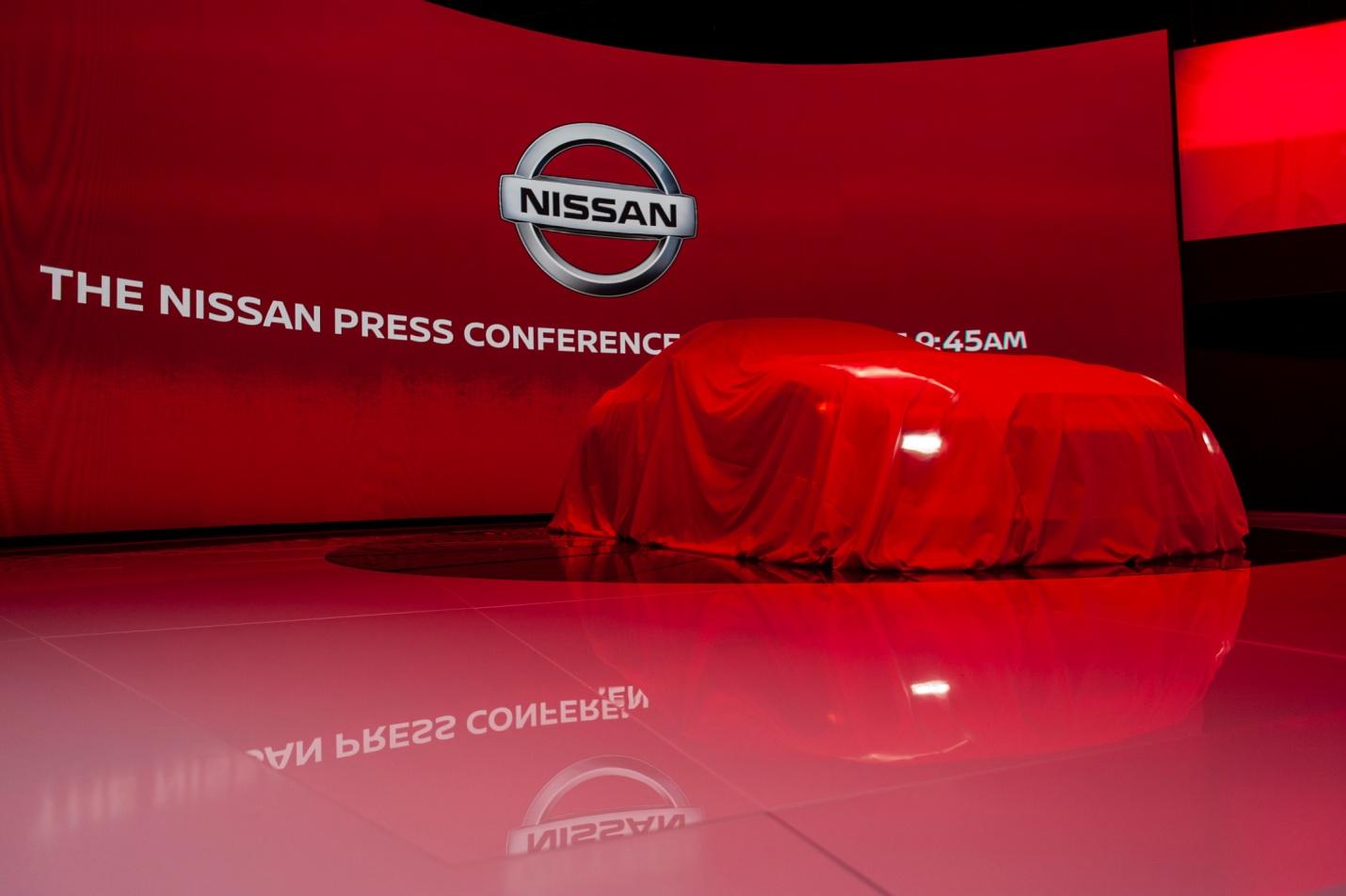 Pleins feux sur le concept Nissan Vmotion 2.0 pour les étudiants en école de mécanique auto