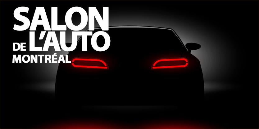 Ce qu'il faut savoir sur la 49e édition du Salon International de l'Auto de Montréal (SIAM)