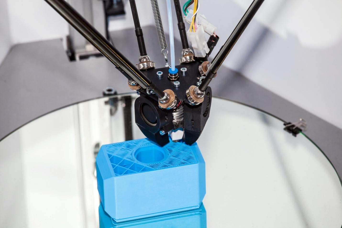 Tout ce que vous devez savoir : pièces de rechange fabriquées par les imprimantes 3D