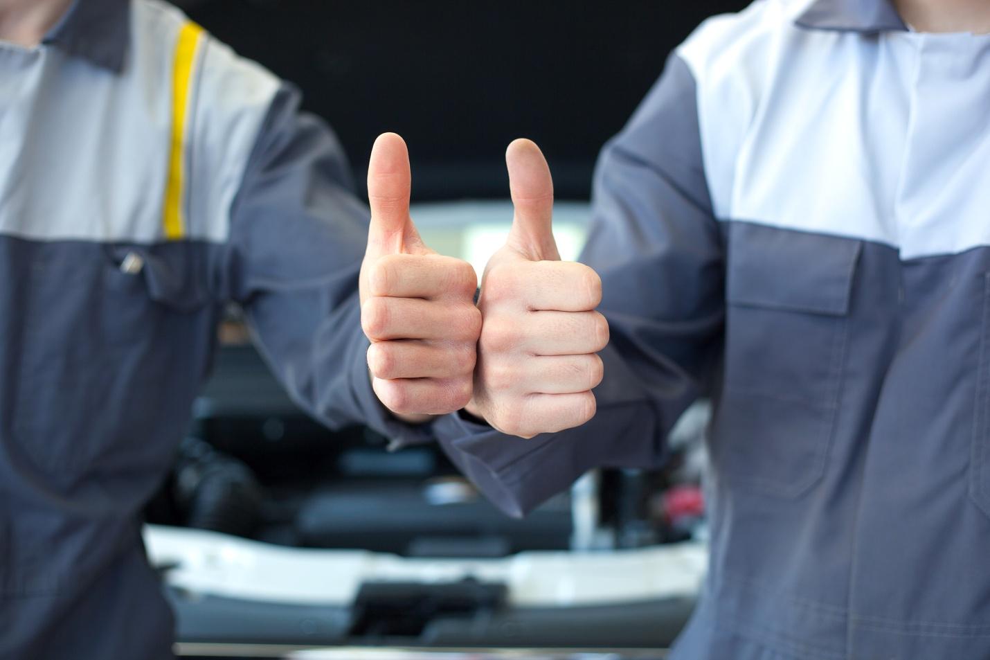 Astuces pour assurer le succès d'un atelier de carrosserie pour les conseillers en carrosserie