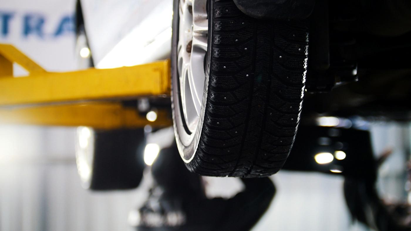 Lorsque des réparations sont effectuées sur un véhicule, une vérification s'impose afin d'évaluer la qualité du travail