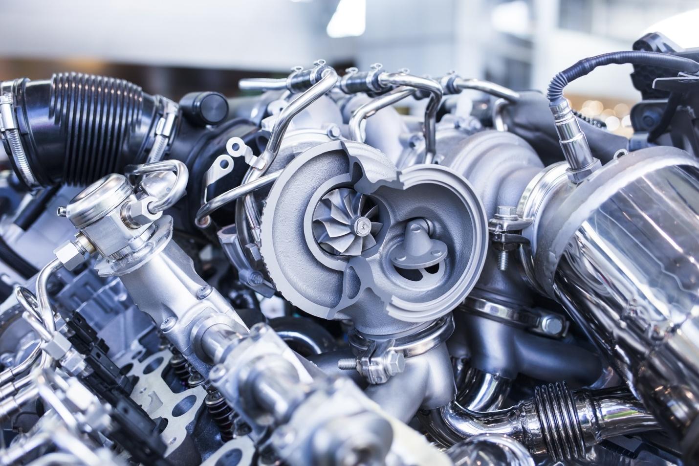 À la moindre négligence, le mauvais fonctionnement d'un turbocompressé et ses effets sur l'huile peuvent conduire à des coûts de réparation particulièrement dispendieux.