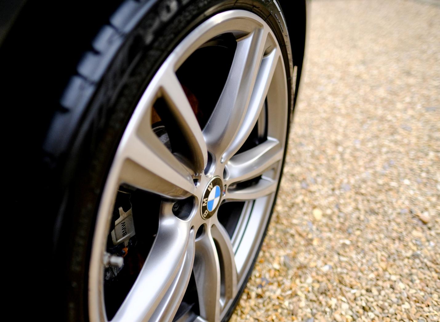 BMW Série 8: pleins feux sur le retour en force d'un engin iconique