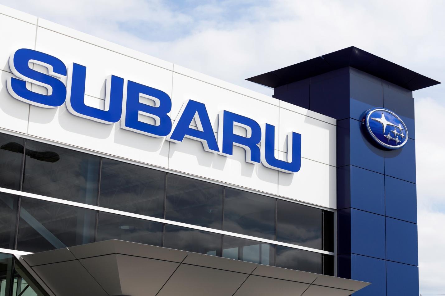 À la découverte de la Subaru WRX STX 2018 pour les étudiants en école de mécanique