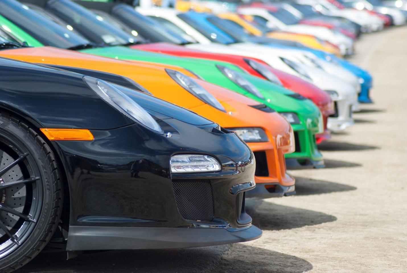 Tout ce qu'il faut savoir sur la nouvelle Porsche 911 turbo S édition limitée