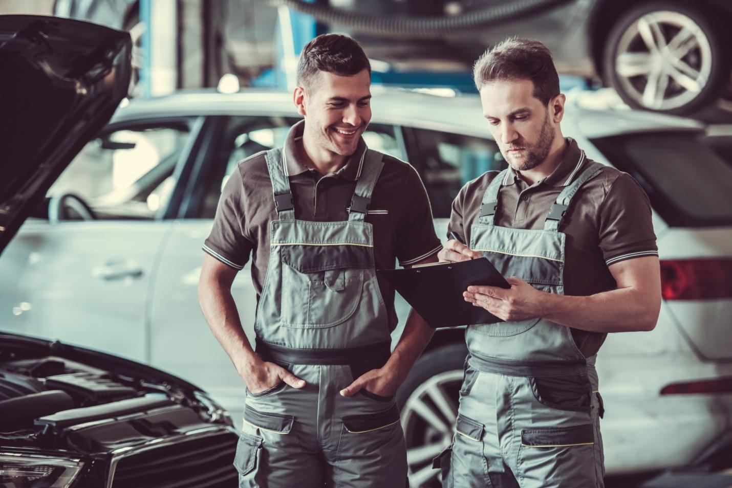 Mécanique automobile: toujours un métier d'avenir?