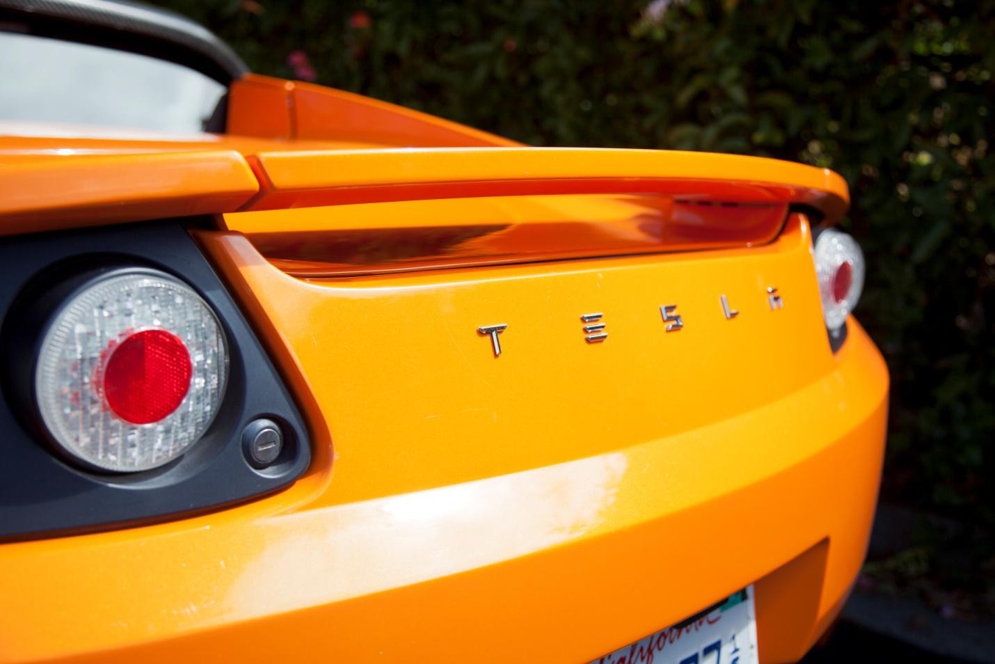 Ce que nous réserve Tesla pour la commercialisation de son prochain coupé Roadster