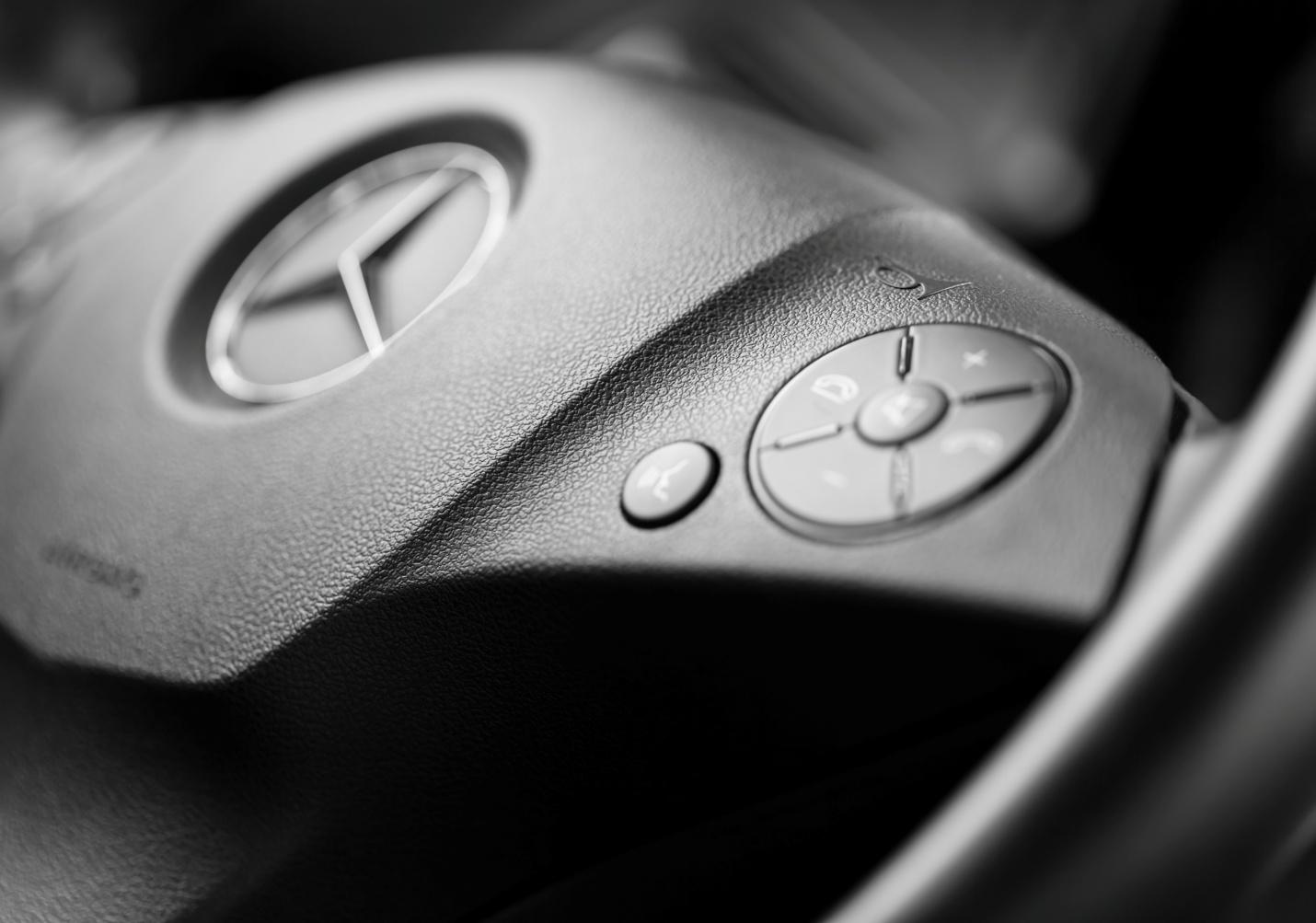 Coup d'œil sur le premier pickup de Mercedes-Benz pour les étudiants en mécanique