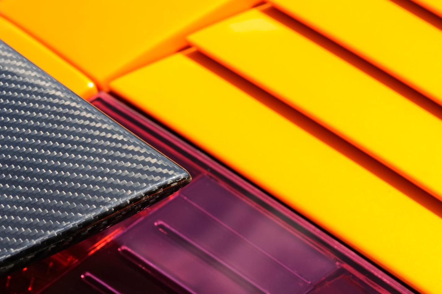 À la découverte du majestueux VUS Urus de Lamborghini