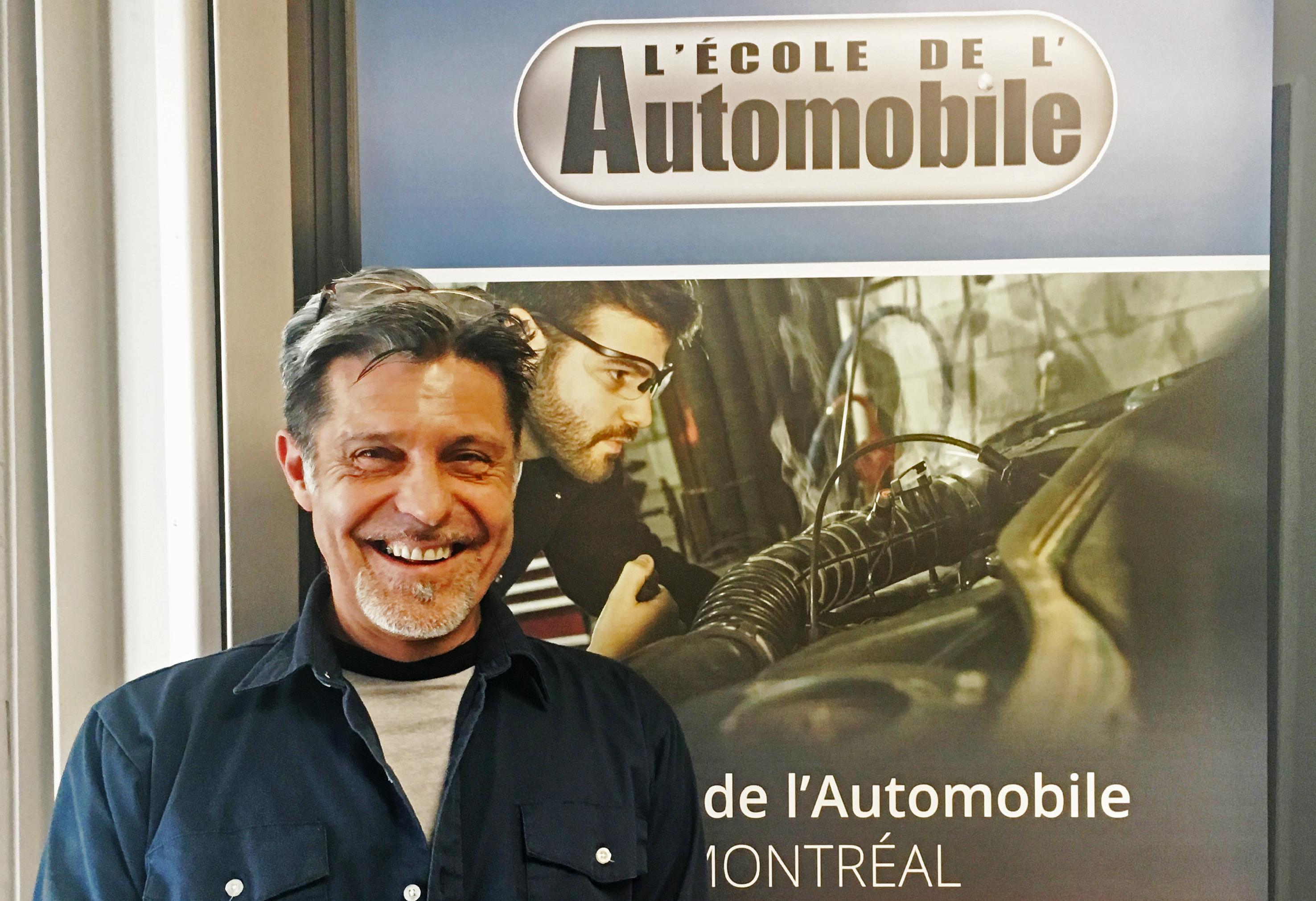 Joël St-Hilaire