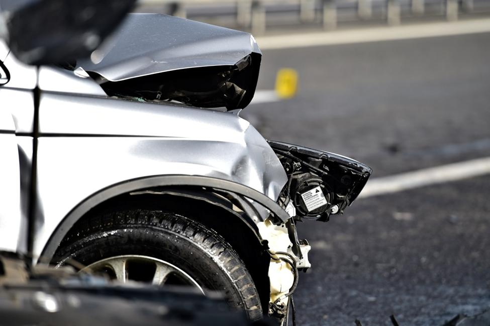 Guide pour les conseillers en carrosserie pour informer les clients sur les procédures après un accident