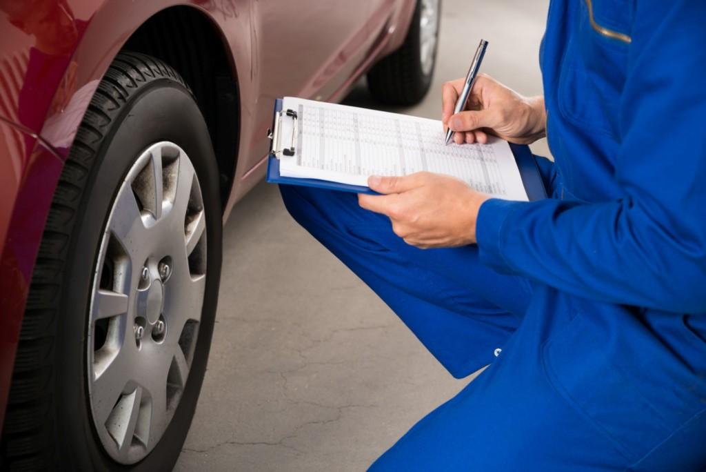 Ce qu'il faut savoir sur l'inspection avant achat pour les véhicules d'occasion