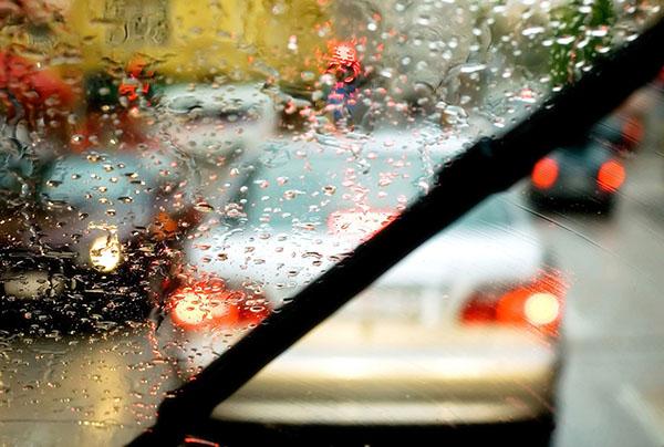 Ce qu'il faut savoir sur les traitements anti-pluie