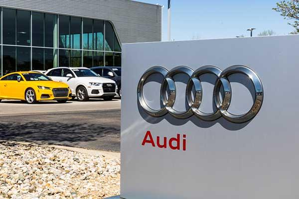 À la découverte de la toute nouvelle Audi A6 2019