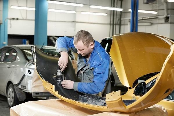 Regard sur les tendances dans l'industrie de la carrosserie automobile