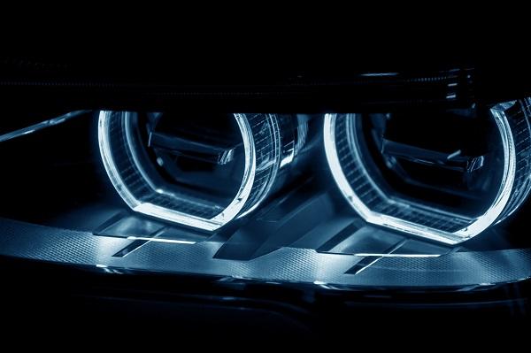 Éclairage automobile: une nouvelle révolution est en marche
