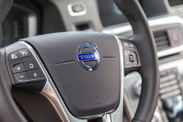 À la découverte de la toute nouvelle Volvo S60