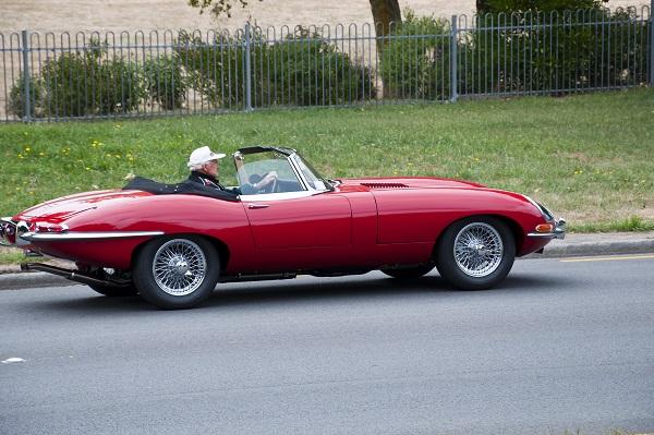 Tout savoir sur la nouvelle version Type E de Jaguar