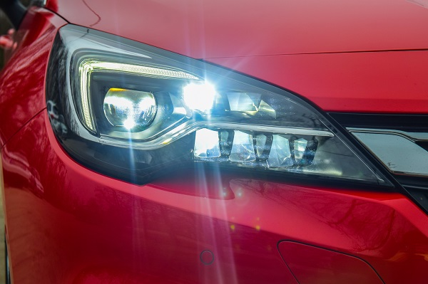 À la découverte des phares intelligents développés par Volkswagen