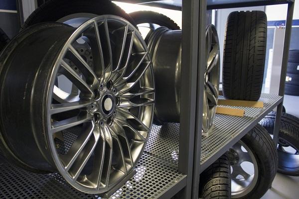 Roue en acier ou en aluminium: ce qu'il faut savoir sur les principales différences