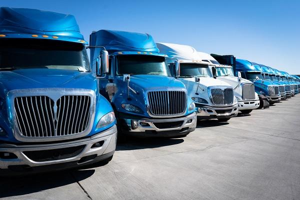 Coup d'œil sur les perspectives de carrière après une formation en répartition du transport routier